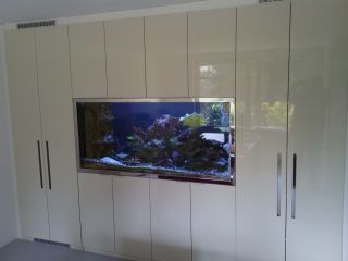 aquarium und meer. Black Bedroom Furniture Sets. Home Design Ideas